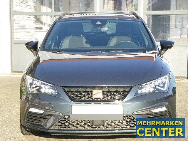 Seat Leon Sportstourer ST - Cupra 300 4Drive TSI DSG +PANO+DCC+ACC+K