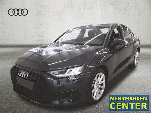 Audi A3 Limousine - advanced 35 TFSI LED Sounds. Spurh