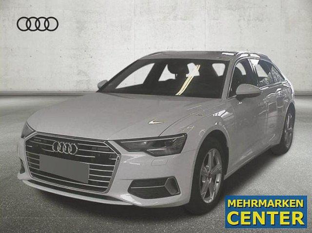 Audi A6 Avant - sport 50 TDI quattro ACC LED Navi Kamer