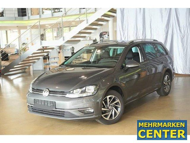 Volkswagen Golf Variant - SOUND 1.5TSI* ACC Navi PDCv+h SHZ