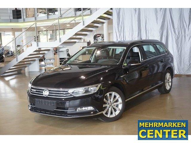Volkswagen Passat Variant - Highline 4Mot TSI*280PS LED AHK