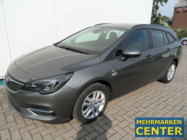 Opel Astra Sports Tourer - 1,2 Edition+LED+Navi+Kamera
