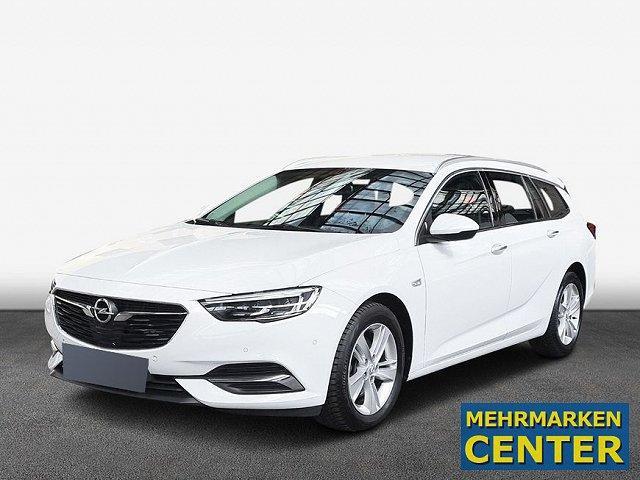Opel Insignia Sports Tourer - 2.0 D Aut. Innovation ACC