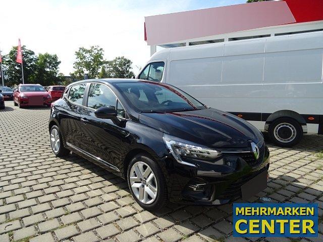 Renault Clio - BUSINESS EDIITON TCe 90 NAVI+SHZ+KAMERA+UVM+ LED Navi Keyless Fernlichtass. LED-hinten