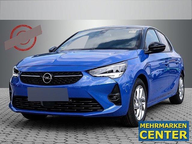 Opel Corsa - F GS Line 1.2 KLIMAAUTO PDC DAB FSE LED