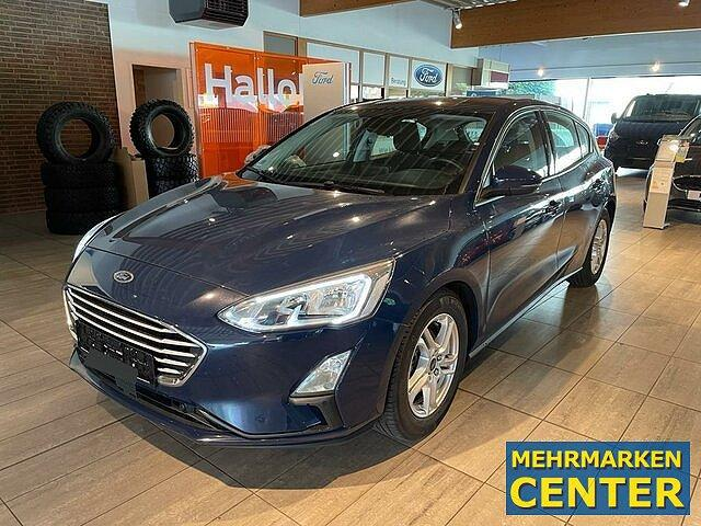 Ford Focus - COOL CONNECT NAVI / TEMPOMAT PDC