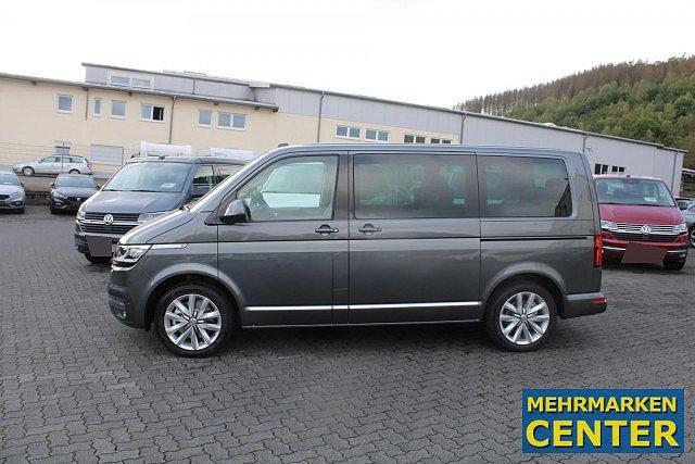 Volkswagen T6 Multivan - T6.1 Highline DSG *Drive and Family*