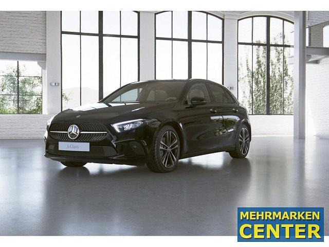 Mercedes-Benz A-Klasse - A 180 Progressive Night Burm LED Navi Kamera Spu