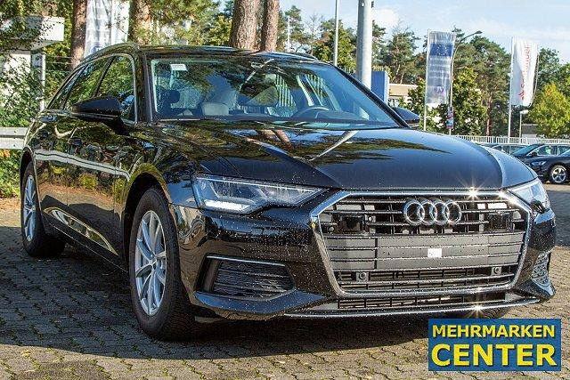 Audi A6 Avant - 45 TFSI S-TRONIC*+AHK+NAV+LED+ACC+SPUR*