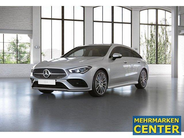 Mercedes-Benz CLA Shooting Brake - 180 SB AMG Line AHK NaviPrem. LED Kamera SHZ