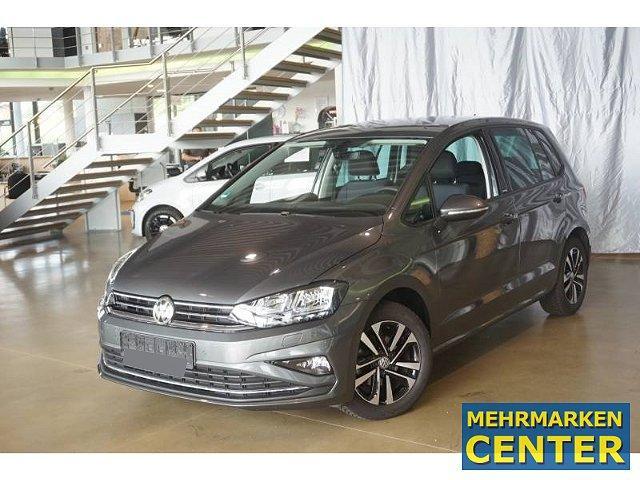Volkswagen Golf Sportsvan - UNITED 1.0TSI*ACC Navi PDCv+h SHZ