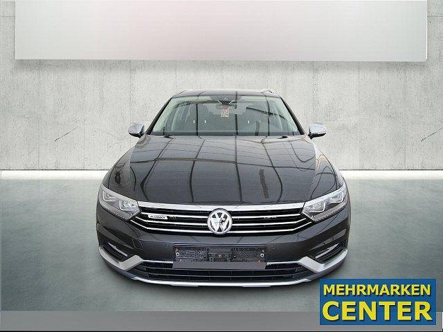 Volkswagen Passat Alltrack - 4M 2.0 TDI BMT 7-DSG KAMERA+LED
