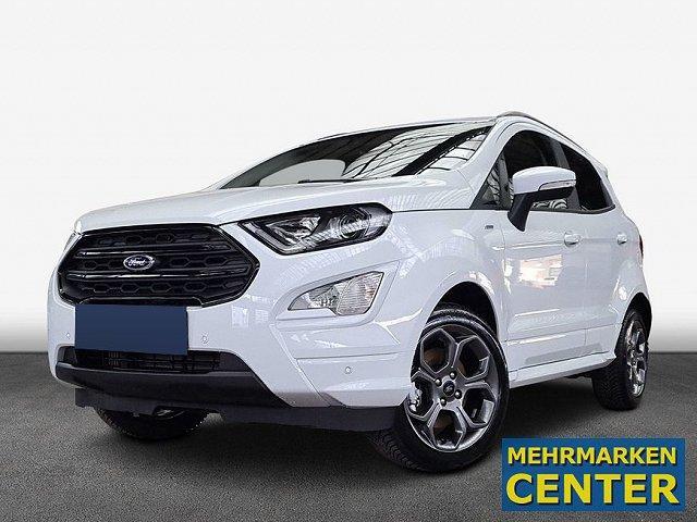 Ford EcoSport - 1.0 EcoBoost ST-LINE 92 kW, 5-türig