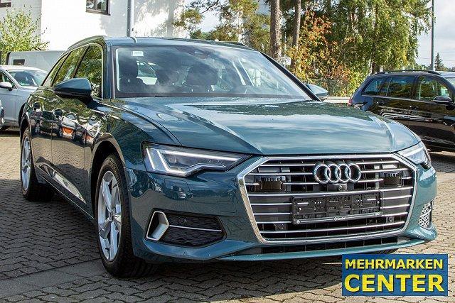 Audi A6 allroad quattro - Avant*SPORT*40 TDI S-TRO/MATRIX/360°/UPE:65