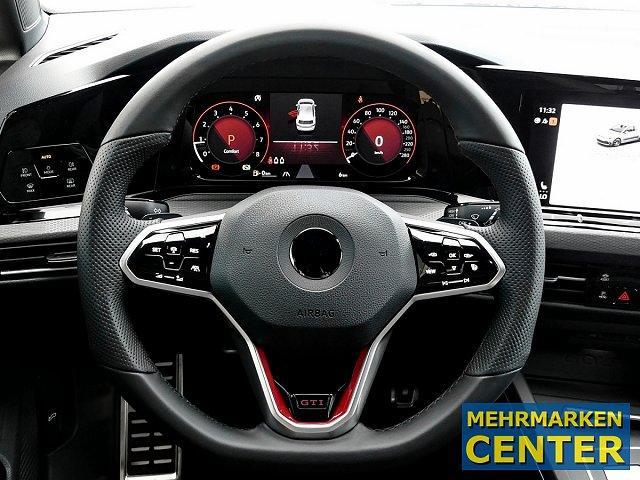 Volkswagen Golf - VIII GTI 2.0 TSI DSG ALU LED APP CONNECT 4J