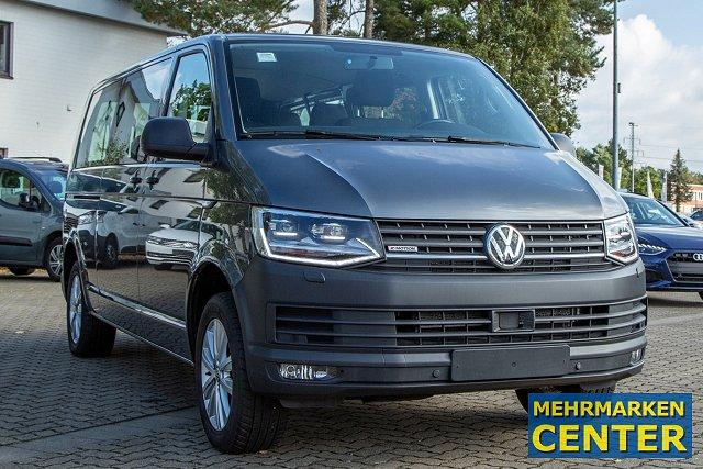 Volkswagen T6 Kombi - 2.0 TDI LR*4-MOTION*NAV/ACC/LED/2xS-TÜR