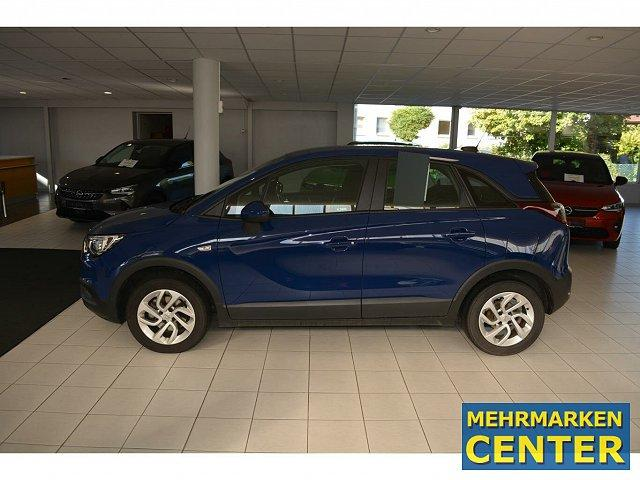 Opel Crossland - X Edition