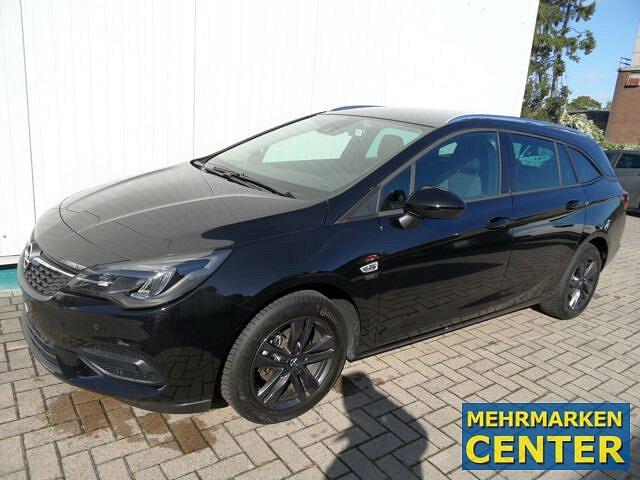 Opel Astra Sports Tourer - K ST 1.2 Opel2020+Kamera+Navi+LED+Sitzhzg.