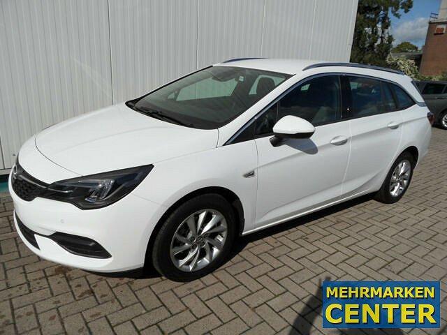Opel Astra Sports Tourer - ST 1,2 Elegance+Kamera+LED+DAB+Sitzheizung