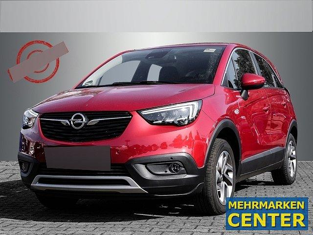 Opel Crossland - X INNOVATION 1.2AT AHK LED NAVI KLIMAAT