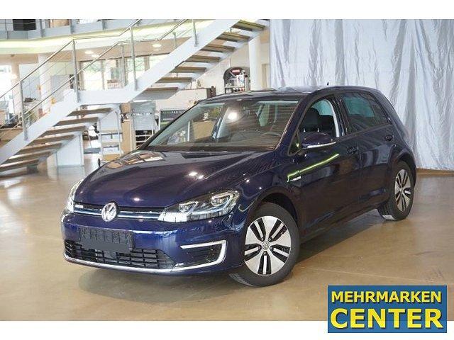 Volkswagen Golf - e-Golf*136PS LED Dynaudio dig.Cockpit Navi