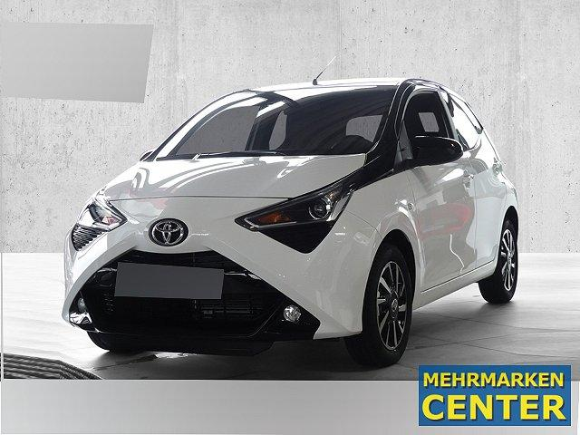Toyota Aygo - Team D 1.0 Sky, Smart Privacy Paket