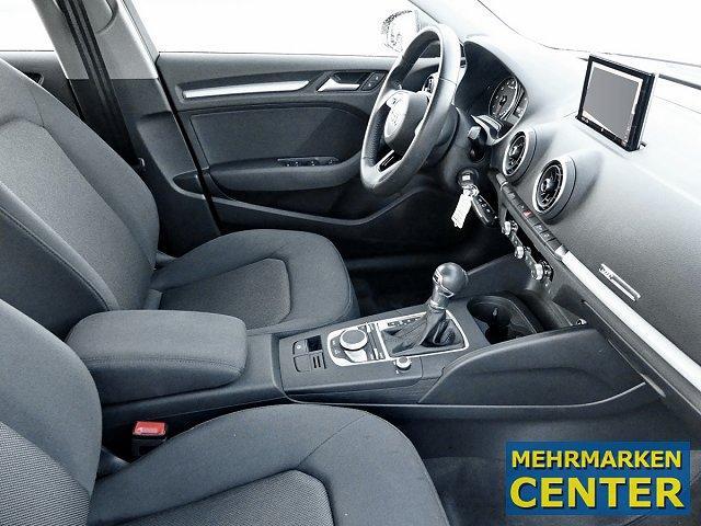 Audi A3 Sportback - 1.5 TFSI S tronic Klimaautom. Navi