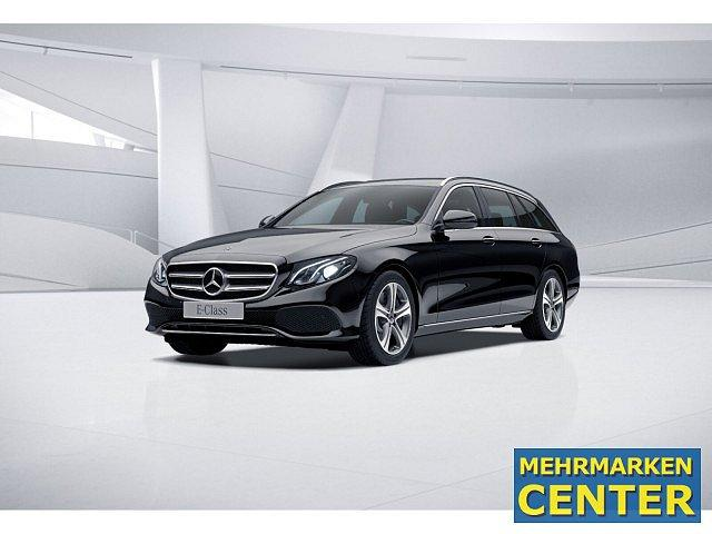 Mercedes-Benz E-Klasse - E 400 d T 4M Avantgarde Distronic+ Widesc. Coman