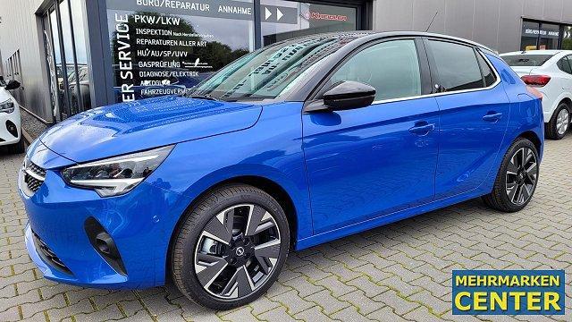 Opel Corsa - F Elegance*LED*Shzg*PDC*Cam*17Zoll*ACC*App