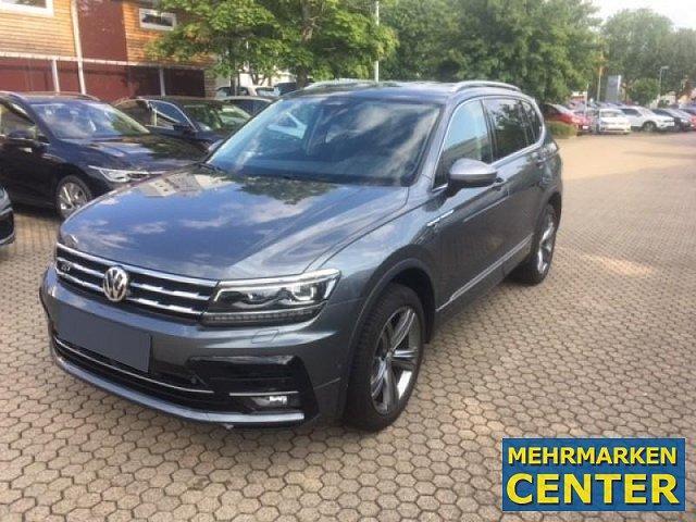 Volkswagen Tiguan Allspace - Highline 2,0 l TDI SCR 4