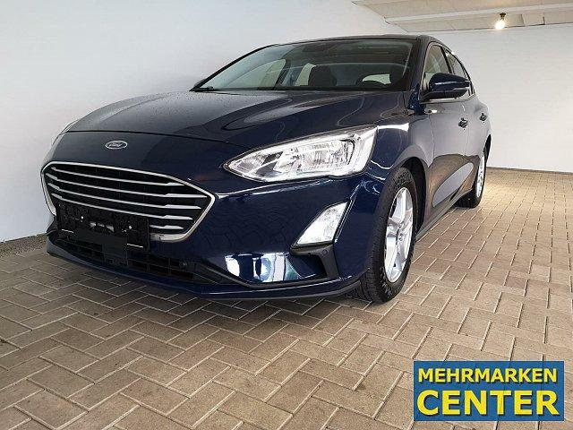 Ford Focus - COOL CONNECT NAVI / PDC TEMPOMAT