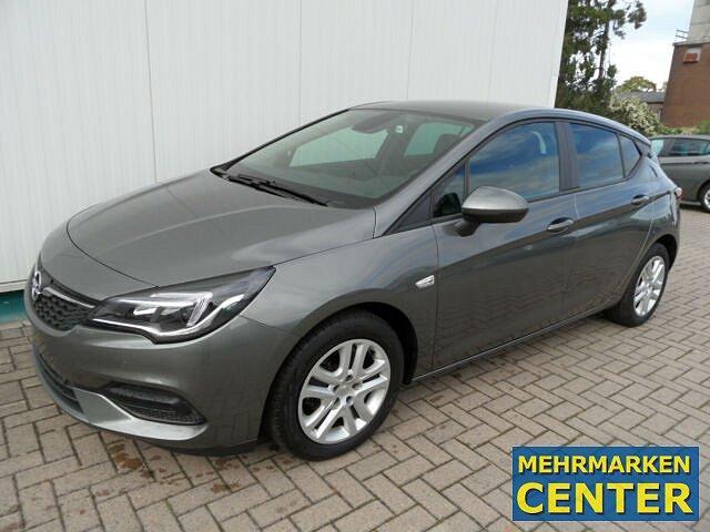 Opel Astra - Lim.1,2 Edition 5-tg.+AGR+PDC+Klimaaut.