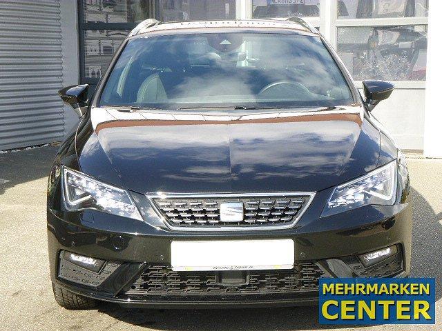 Seat Leon Sportstourer ST - Xcellence TSI DSG +AHK+PANO+LED+KAMERA+F