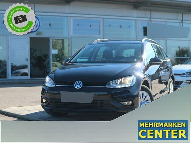 Volkswagen Golf Variant - 1.6 TDI NAVI+AHK+BLUETOOTH+PDC+GRA