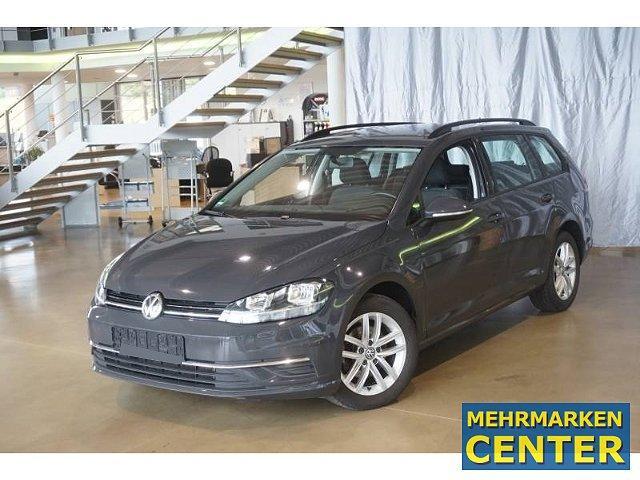 Volkswagen Golf Variant - Comfortline 2.0TDI*ACC Navi PDCv+h
