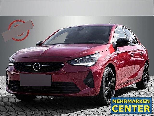 Opel Corsa - F GS Line 1.2 PDC LED KlimaAT DAB FSE SHZ