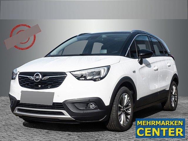 Opel Crossland - X Ultimate 1.2 AT Navi Kamera SHZ PDC AHK
