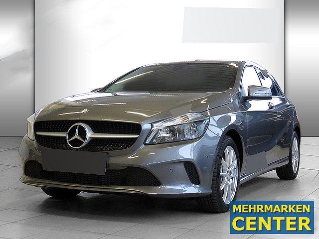 Mercedes-Benz A-Klasse - A 180 Standhz. SHZ Einparkh. Parkassist. Klima T