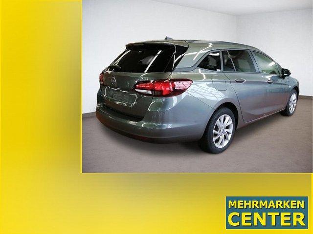 Opel Astra Sports Tourer - K 1.5 D Edition