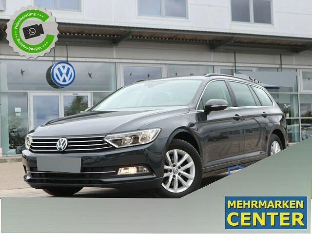 Volkswagen Passat Variant - 1.5 TSI COMFORTLINE NAVI+KAMERA+B