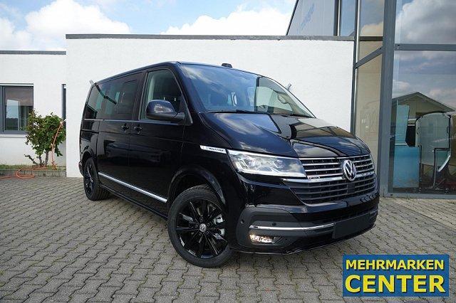 Volkswagen T6 Multivan - HIGHLINE SPORTPAKET UPE: ca 94TEUR