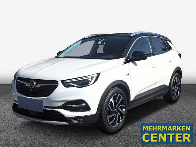 Opel Grandland - X 1.6 Start/Stop Automatik Ultimate
