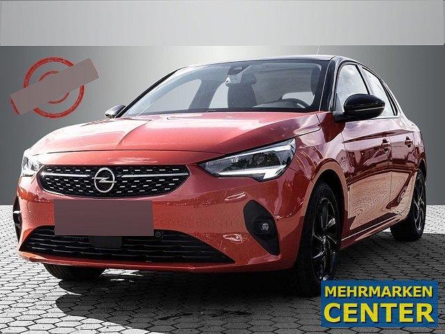Opel Corsa - F Elegance 1.2 Turbo PDC RFK Navi LED Klima AT