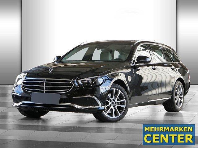 Mercedes-Benz E-Klasse - E 220 d 4M T Exclusive 7-Sitzer Standhzg Burm HU