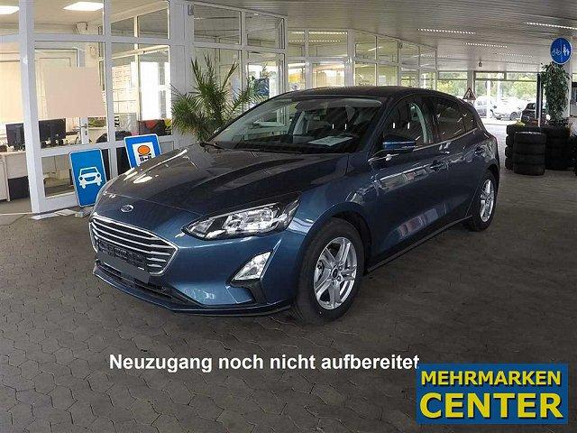 Ford Focus - 1.0 EcoBoost CoolConnect Start/Stopp