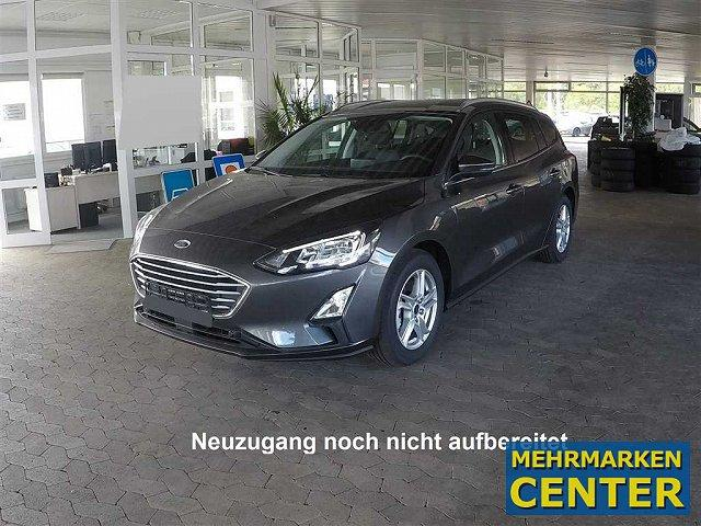Ford Focus Turnier - 1.0 EcoBoost CoolConnect Start/Stopp