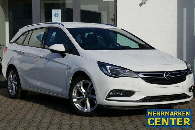 Opel Astra Sports Tourer - ST 1.4 92kW Stzhzg Sprhlt 17Zoll AHK PDC