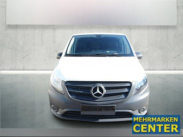 Mercedes-Benz Vito - 116 CDI BlueTEC Kasten lang Mixto 6-SITZER