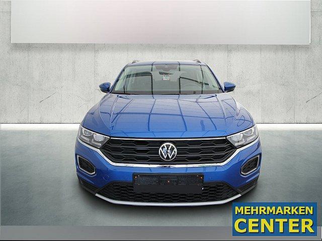 Volkswagen T-Roc - 1.5 TSI ACT OPF DSG Style Plus LED+KAMERA