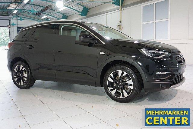 Opel Grandland - X 1.6 START/STOP AUTOMATIK ULTIMATE NAVI LED AGR WINTER KAMERA 360° LM18